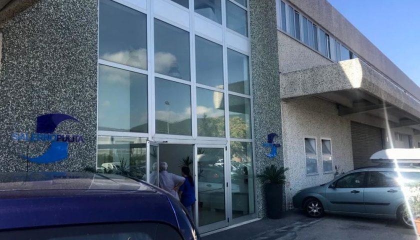 """Salerno Pulita, presa di posizione della Fit Cisl: """"Prima pulizia all'interno dell'azienda e poi per le strade della città"""""""