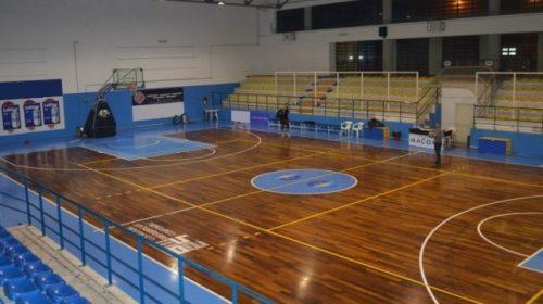 Scoppia il caso Pala Silvestri, il basket a Salerno rischia di restare senza casa