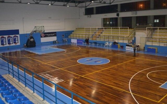 """""""Pala Berlinguer"""" indisponibile: domenica il Basket Bellizzi gioca al """"Pala Silvestri"""""""