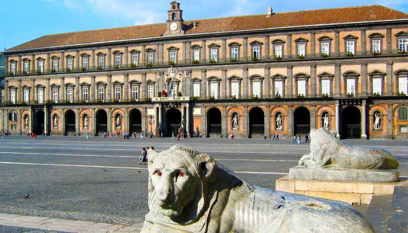 """Il piano per Napoli, 90milioni al centro storico. De Luca: """"Colmati gravi ritardi"""""""