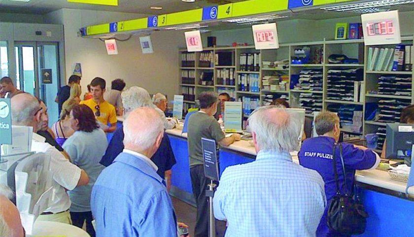 Tornano Operativi gli Uffici Postali in Provincia di Salerno