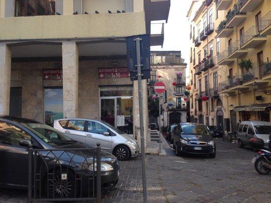 Piazza Sant'Agostino, scatta nuovamente il divieto di sosta e fermata