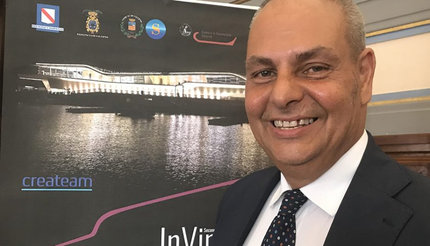 """Presentata la terza edizione di """"In Vino Civitas"""""""