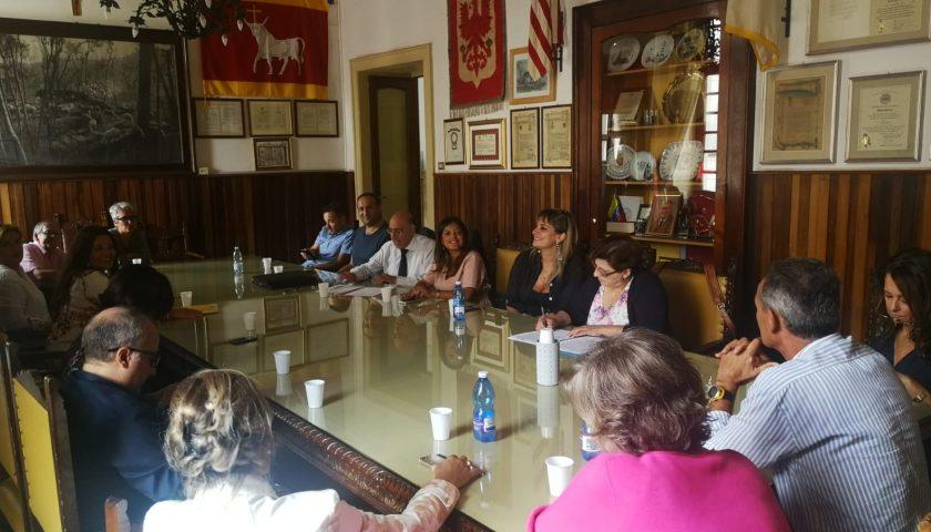 Cava de' Tirreni: attivato un corso di lingua italiana per stranieri e non solo