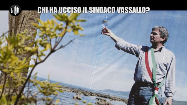 """""""Le Iene"""" tornano sull'omicidio Vassallo ed avanzano sospetti sui Carabinieri"""