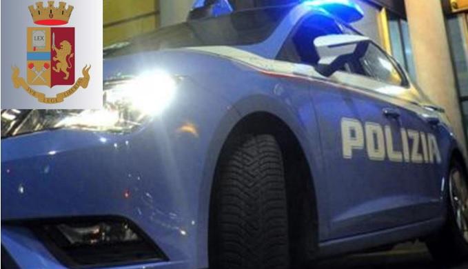 Polizia recupera e mette in salvo alcuni escursionisti dispersi in zona Croce di Cava de' Tirreni