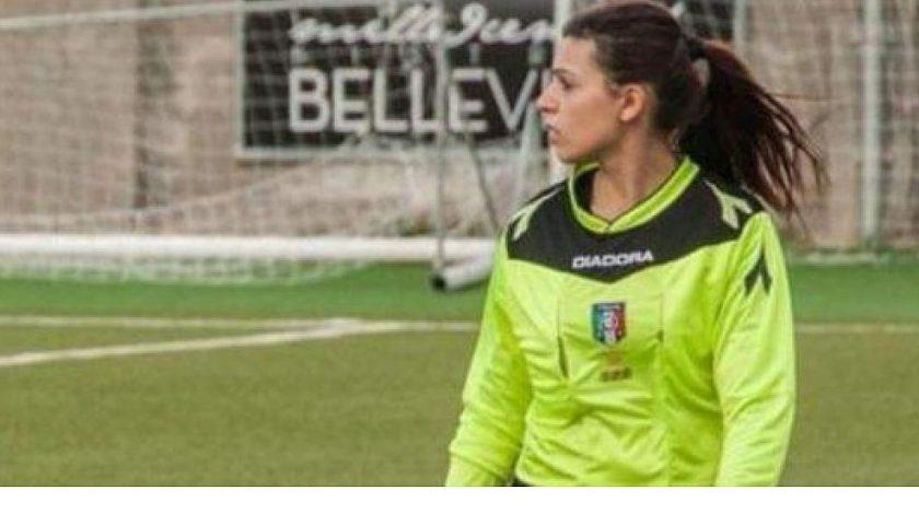 Violenza sulle donne: l'Onorevole Bilotti incontra l'arbitro donna di Sassano vittima di insulti sessisti