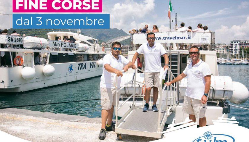 Da oggi terminano le corse delle Vie del Mare. Appuntamento al 1 aprile 2020