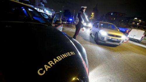 Controlli anti covid a Salerno, 18 cittadini multati perchè senza mascherina e un locale chiuso