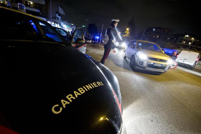 Salerno: 21 arresti per spaccio, addirittura un'utenza telefonica dedicata per la droga