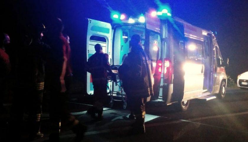 Incidente sulla Napoli/Salerno: perde la vita un cuoco di Agerola di 36 anni