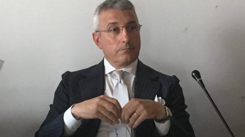 Fratelli d'Italia, Alberico Gambino responsabile dell'organizzazione del partito a Salerno e provincia