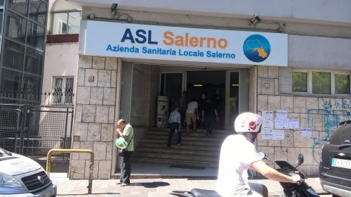 Vaccinazioni, l'Asl: dalla prossima settimana ci saranno più punti nel Salernitano
