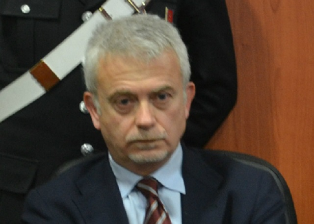 Procura Salerno, la nomina di Borrelli slitta di una settimana