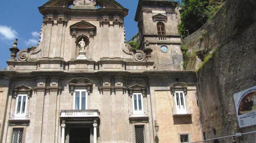 """Il Movimento 5 Stelle: """"Unesco, la Regione Campania 'dimentica' le abbazie di Montevergine e Cava"""""""
