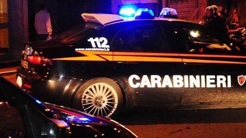 Bomba carta contro l'abitazione di un imprenditore di Pagani, indagini dei carabinieri