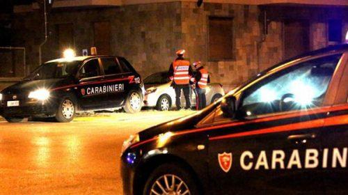 Tentano di entrare in casa a Ravello dove c'erano madre e bambino: 4 stranieri messi in fuga