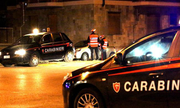 Droga e armi nascoste in un garage a Pontecagnano, la Procura chiude le indagini su 7 presunti responsabili