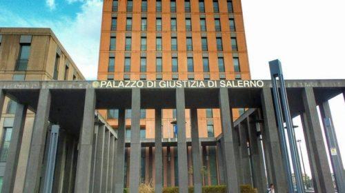 Salerno, insulta un giudice e aggredisce un carabiniere: arrestato 45enne di Eboli