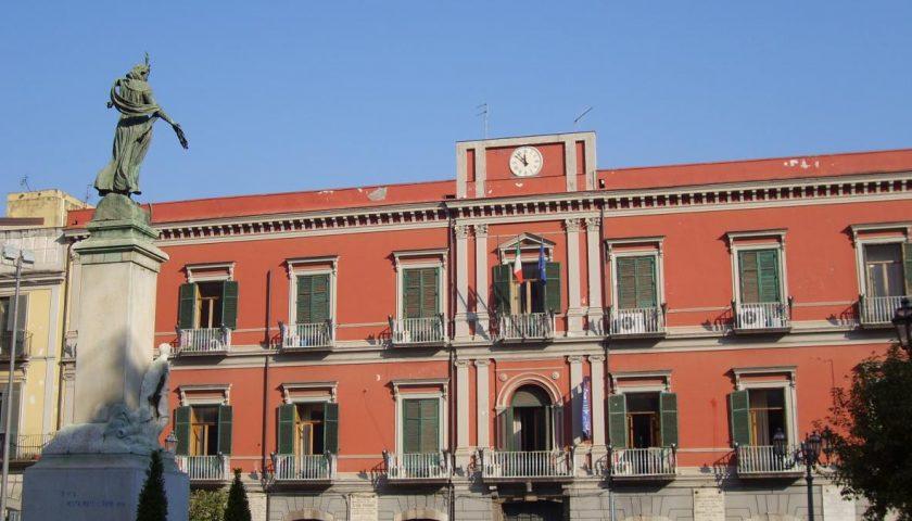 Pagani, Forza Italia e Udc nominano Saverio D'Alessio portavoce della fondazione politica