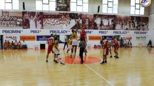 """Basket Bellizzi torna al """"Pala Berlinguer"""": c'è il derby contro la Pallacanestro Salerno"""