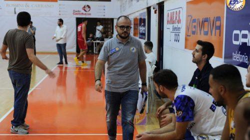 """Basket Bellizzi, De Francesco: """"Quella contro Salerno è una vittoria anche del nostro pubblico"""""""