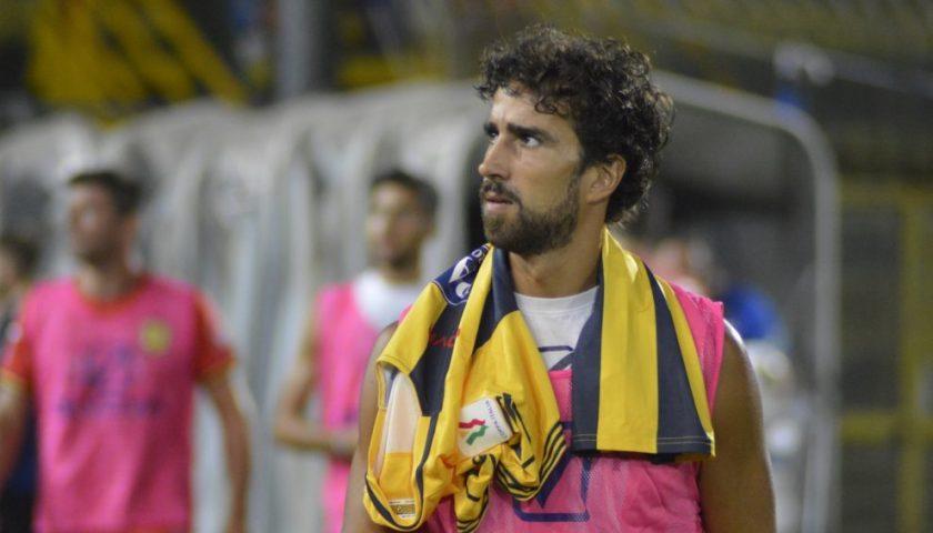 Derby alla Juve Stabia, l'ex granata Di Gennaro al veleno: «A Salerno alla fine ho pagato io per tutti»