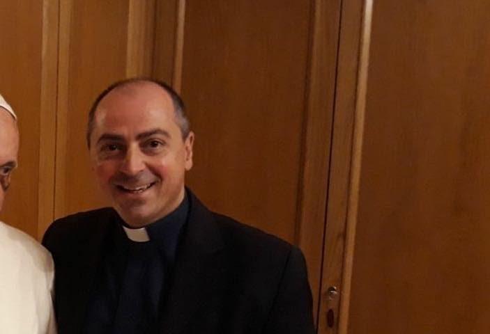 Incidente in autostrada, dimesso il parroco della chiesa San Teodoro di Sarno don Agovino
