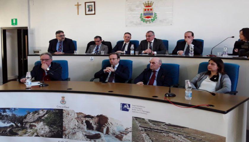 """A Eboli il Natale per i bambini, il sindaco Cariello: """"Secondi solo a Salerno"""""""