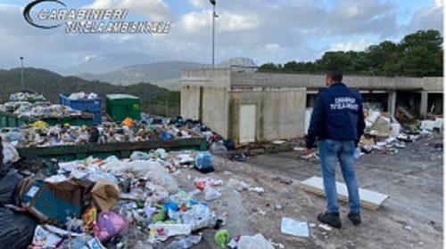 Contrasto alle violazioni ambientali, denunce e sequestri