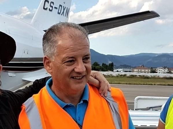 Aeroporto di Salerno: Gesac da il benservito all'attuale direttore amministrativo