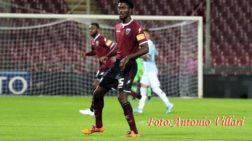 All'ultimo respiro, Gondo regala i tre punti alla Salernitana