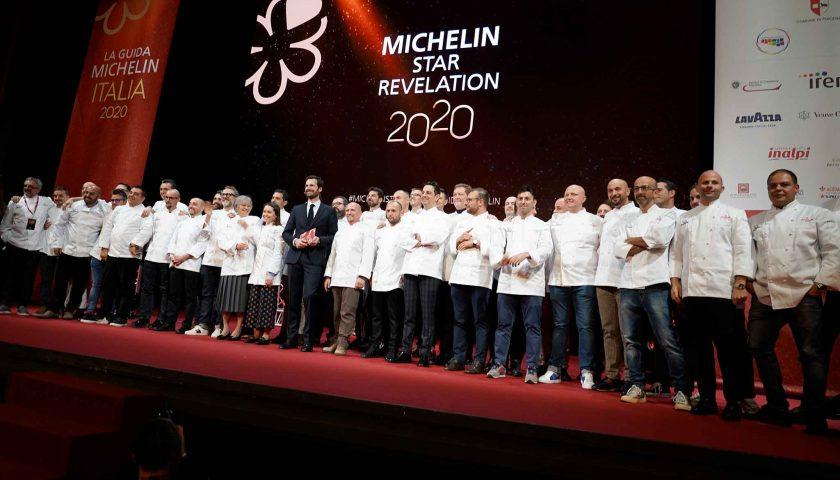 """Guida Michelin 2020: ecco i ristoranti """"stellati"""" della Campania"""