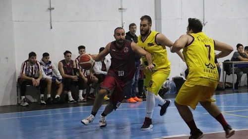 La Hippo Basket Salerno batte Scafati e cala il tris davanti al pubblico amico