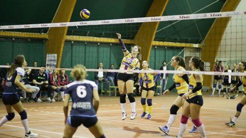 """Scontro al vertice al """"PalaBerlinguer"""": Bellizzi ospita il Volley Sessa"""