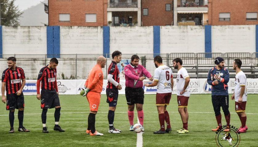 Arechi Calcio, patron Stammelluti amareggiato dalla situazione arbitri