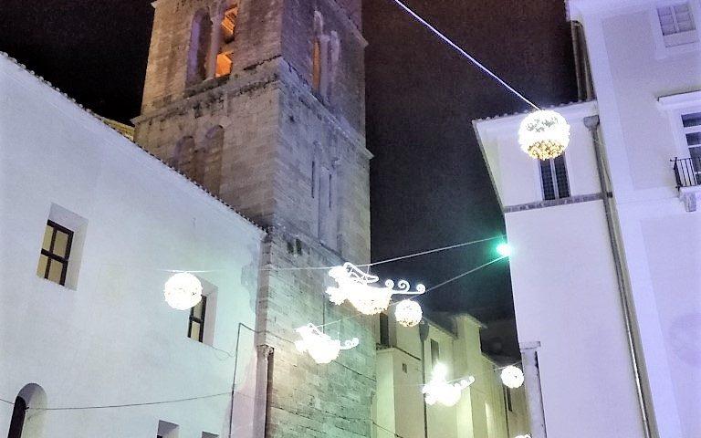 Jazz in Luce, venerdì parte la rassegna di musica per Luci d'Artista a Salerno
