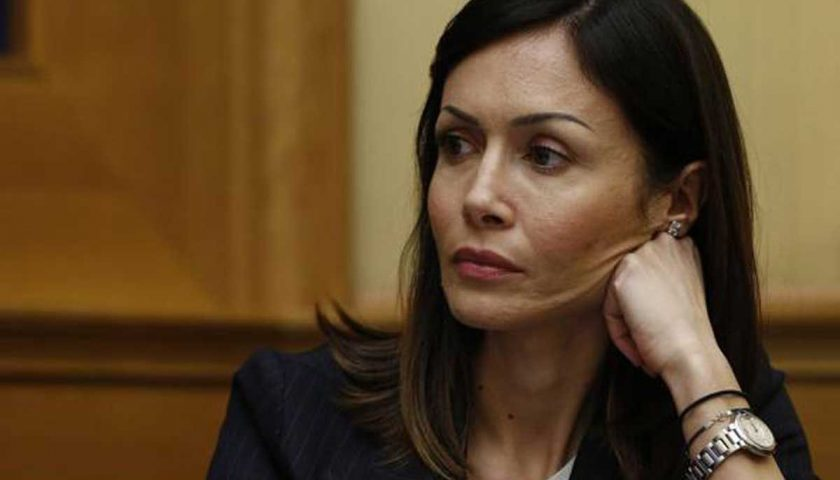 Forza Italia, Napoli: Mara Carfagna verso le dimissioni da consigliere comunale