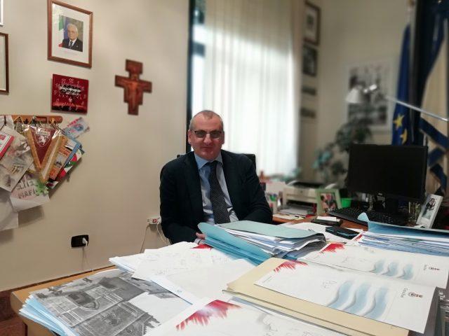 Contributi alla Croce Rossa, finisce a processo il sindaco di Eboli Cariello, l'ex assessore Lenza e un dirigente comunale