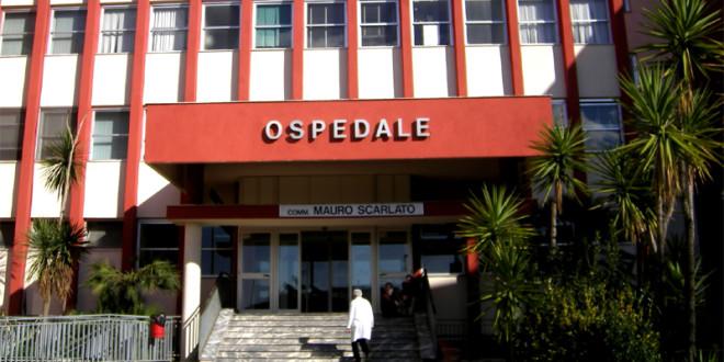 """Ospedali per gli infetti, polemiche a Scafati. Il sindaco: """"Non diventeremo lazzaretto della Regione"""""""