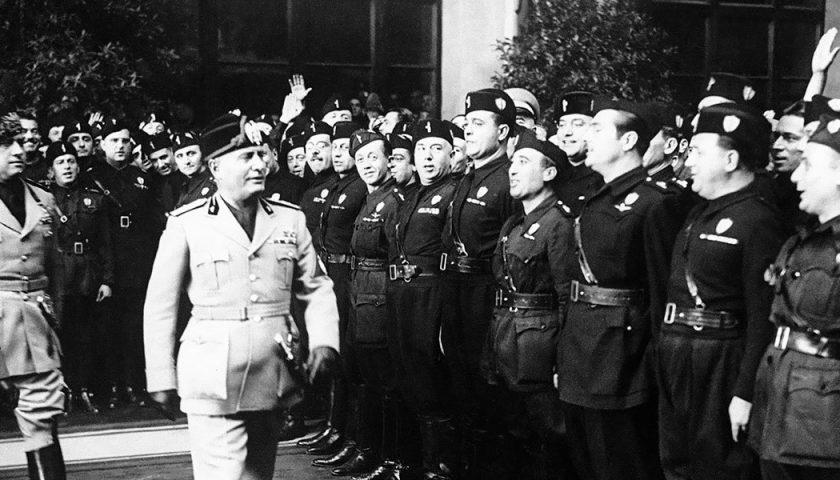 Sarno cancella Mussolini, revocata la cittadinanza onoraria al Duce
