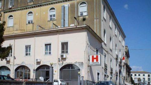 Carenze negli ospedali di Cava de' Tirreni e Caastiglione di Ravello, la Cisl a muso duro