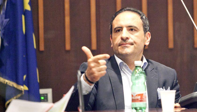 Dissequestrate le opere requisite a dicembre all'ex sindaco di Scafati Pasquale Aliberti