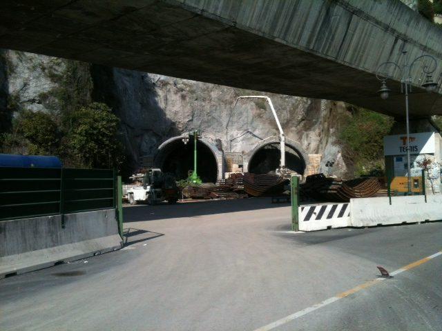 """Opere pubbliche, sindacati in piazza: """"A Salerno serve la svolta per Porta Ovest e Aeroporto"""""""
