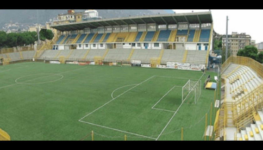Il derby di Castellammare di Stabia non inserito nelle partite a rischio. Tifosi verso il via libera