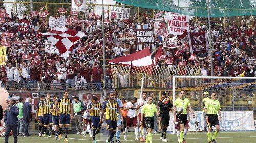 Al Menti 23esimo derby della storia, la Salernitana ha sbancato Castellammare per 6 volte