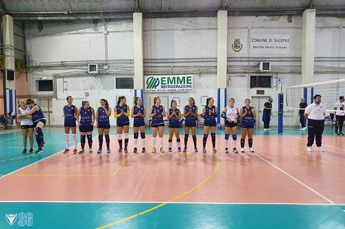 Saledil Guiscards, il team volley va a caccia della prima vittoria interna col Volley Ball 70 Pomigliano