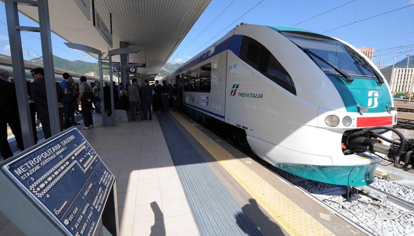 """Metro a Salerno, Celano (Forza Italia) interroga il sindaco: """"Rivendite senza biglietti, utenza penalizzata e a rischio sanzioni"""""""