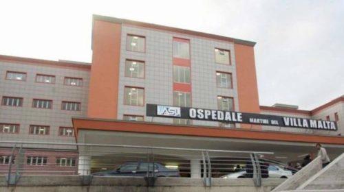 """Spiraglio per l'ospedale di Sarno, Villani (M5S): """"Direttore a tempo pieno e personale in arrivo"""""""