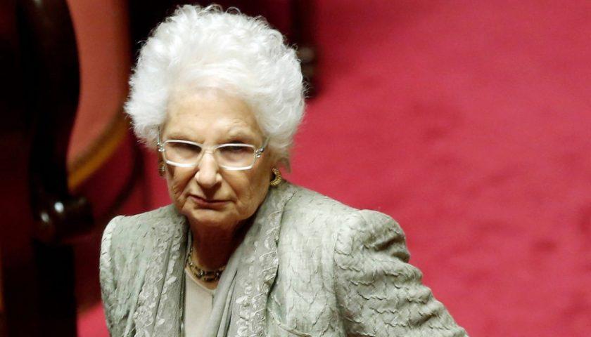Dopo Scafati anche Nocera Inferiore conferisce la cittadinanza onoraria a Liliana Segre